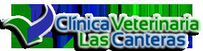 Clínica Veterinaria Las Canteras Logo